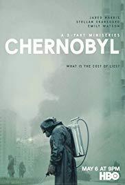 Cernobîl serialul