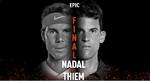 Rafael Nadal vs Dominic Thiem, finala Roland Garros 2019