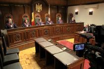 Curtea Constitutionala a R. Moldova