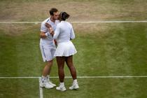 Andy Murray si Serena Williams