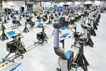 Roboti colaborativi