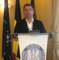 Bogdan Puscas, presedinte ANAP