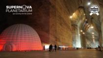 Supernova Planetarium din salina Slanic Prahova