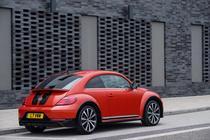 Volkswagen New Beetle R-Line