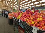 Piata - fructe