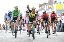 Dylan Groenewegen, castigatorul etapei a saptea din Turul Frantei 2019