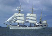 Nava-scoala germana Gorch Fock