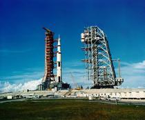 Apollo 11 la lansare