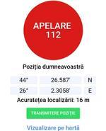 Apelare 112
