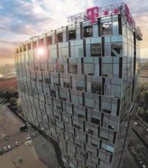 Concedieri la Telekom