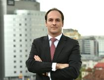 Johan Meyer - CEO Franklin Templeton