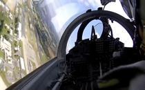 De la mansa unui Mig 21 LanceR