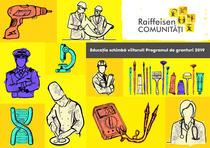 Raiffeisen Comunități, ediția 2019