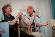 Dezbateri la Festivalul de Film și Istorii Râșnov