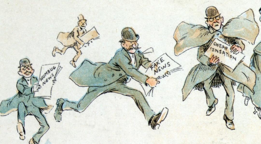 Mediastandard.ro: Cum combați eficient campaniile de dezinformare? Cazul Franței – Esential