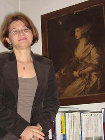 Constanta Vintila Ghitulescu