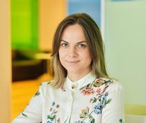 Raluca Baldea, director Deloitte Romania
