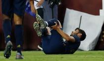 Marco Asensio, accidentare grava in amicalul cu Arsenal