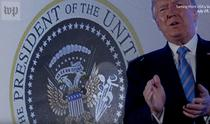 Sigiliul prezidential, modificat