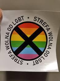 LGBT free zone