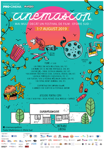CINEMASCOP, 1-7 august