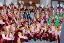 Institutul Cultural Turc 'Yunus Emre', 10 ani