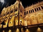 Parlament Budapesta