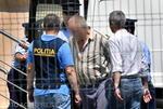Suspectul din Caracal, Gheorghe Dinca
