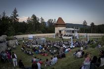 Festivalul de Film și Istorii Râșnov 2019: foto Daniel Secarescu