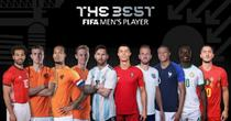 Nominalizari FIFA The Best