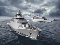 Corveta SIGMA, Fregata T22