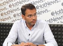 Dan Manolescu, președintele Camerei Consultanților Fiscali