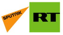 Colaj foto: Sputnik si Russia Today