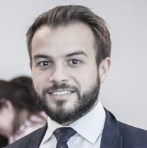 Bogdan Frigioiu, associate ONV LAW