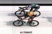 Mike Teussien si Peter Sagan