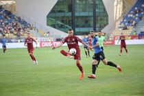 CFR Cluj vs FC Viitorul