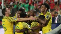 Africa de Sud, victorie cu Egipt in optimile Cupei Africii