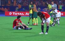 Egipt, eliminata in optimi la Cupa Africii 2019