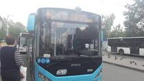 Autobuze Otokar în București