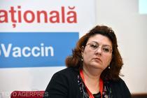 Medicul Sandra Alexiu