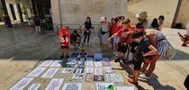 protest Malta