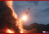 Racheta nord-coreeana