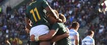 Africa de Sud a castigat Rugby Championship