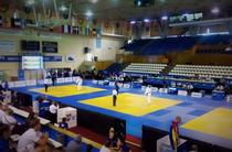 Cupa Europeana de Judo Under-21