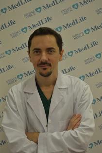 Dr. Dejeu Viorel - Medic Primar Chirurgie Generala