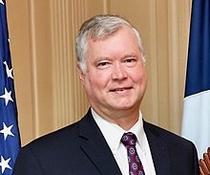 Stephen Biegun