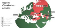In ce tari a lansat atacuri grupul APT Cloud Atlas