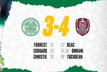 Celtic vs CFR 3-4