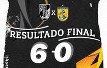 Vitoria Guimaraes, victorie cu Ventspils
