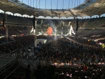 concert Metallica București